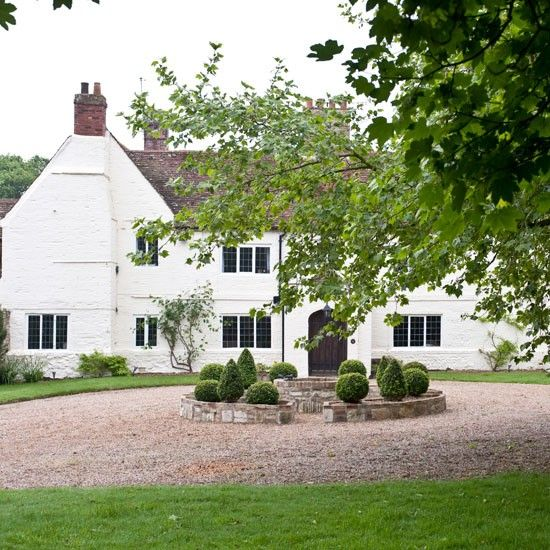 Home Driveway Design Ideas: Housetohome.co.uk