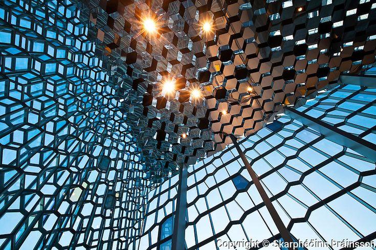 Image result for harpa iceland | Harpa concert hall, Concert