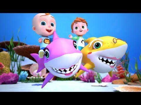 Baby Shark Doo Doo Doo Doo 60 Minutes   Baby Shark Dance ...