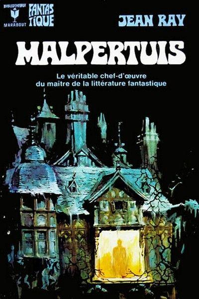 142 - 1975 RAY Jean Malpertuis (1943)
