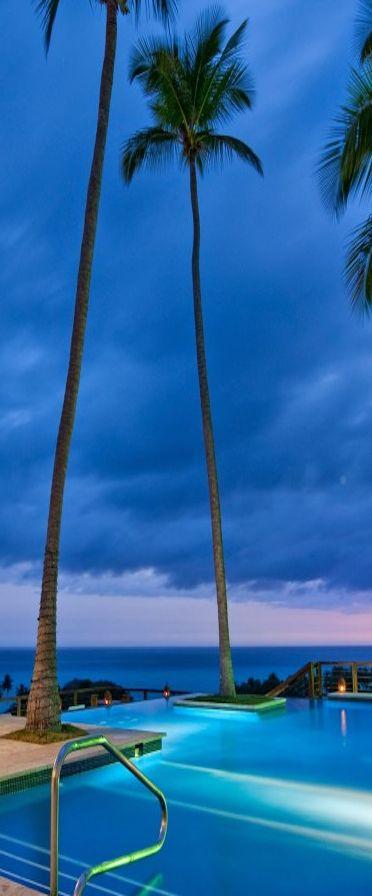 Casa Bonita Tropical Lodge... Dominican Republic