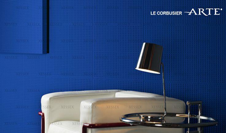 Le Corbusier by Arte