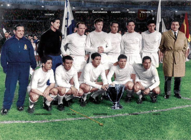 Temporada 1960-61