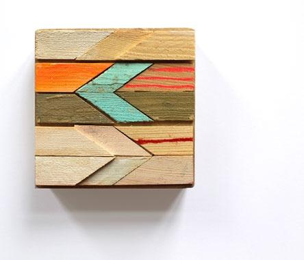 TOTEM I by MaruMaru, 2011  wood installations www.marumaru.de  #art #installation #marucarranza #wood #berlin