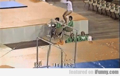 Bounce Back Flip #lol #haha #funny