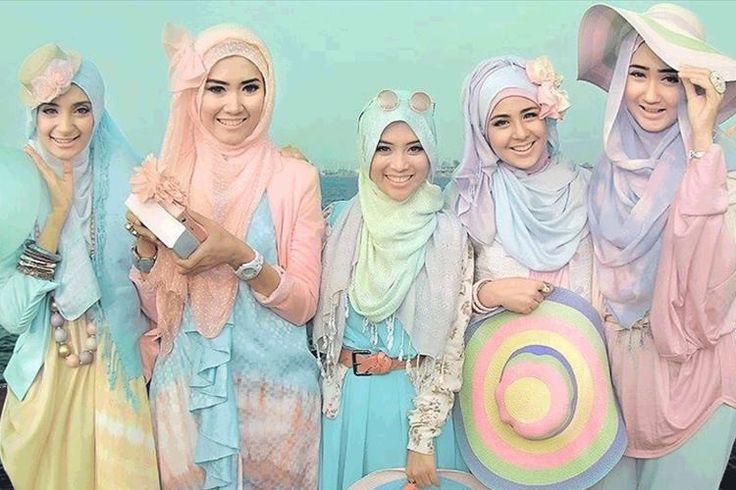 Muslim×Lolita