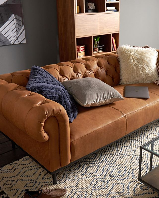 The Sofa Accessories to get your home Fall-Ready | The Verticale