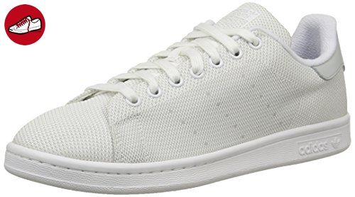 adidas  Stan Smith,  Herren Trekking- & Wanderhalbschuhe , Grau - Grey (Light Solid Grey/Ftwr White/Ftwr White) - Größe: 45 1/3 EU - Adidas sneaker (*Partner-Link)