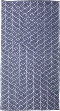Alice & Fox Matta Arrows, Dusty Dark Blue