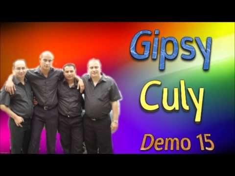 Gipsy Culy Demo 15 - Mešačok švici