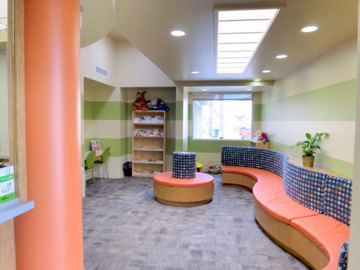 Pediatric Dentist Office Design Fair Design 2018