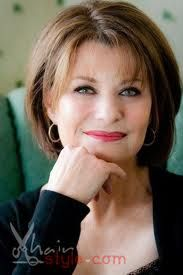 Hairstyles for women over 50 2013: 2013 bob hairstyles for women over 50