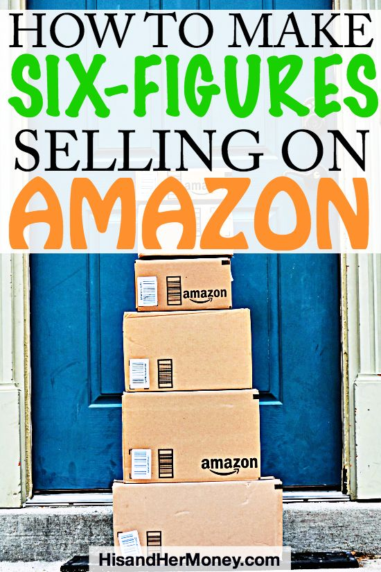 How to Make Six Figures Selling on Amazon. This was really great info to help break down the process of selling on Amazon to make money. He also shared how to set everything up and how to find a product! I've been hearing of more and more people doing this and this was super easy to understand. This is a great way to bring in extra income or make a full-time income selling on Amazon.
