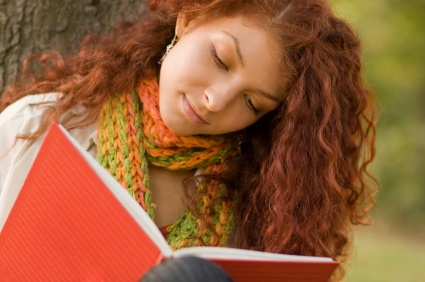 Can a Book Actually Change Your Life?