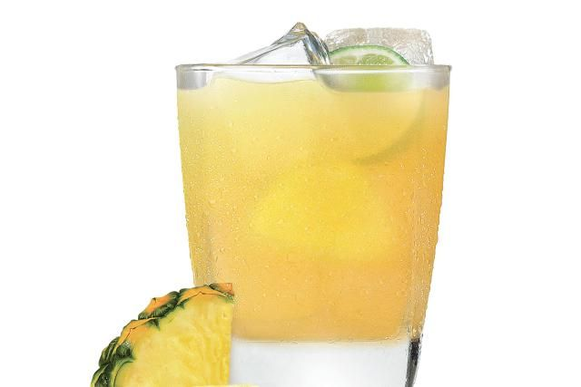 Pineapple Is the Star of this Easy Cocktail: Simple and fruity, the Patron Pineapple is a fresh pineapple margarita recipe that is great everyday.