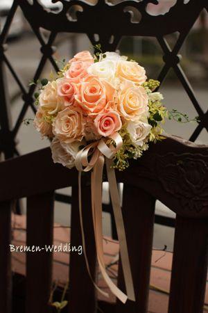 Bremen wedding