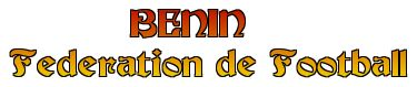 Heraldry of Life: BENIN - Heraldic ART in National Football