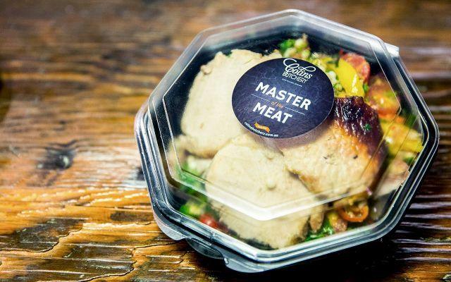 Brands By Bubblefish - Colins Butchery. www.bubblefish.com.au
