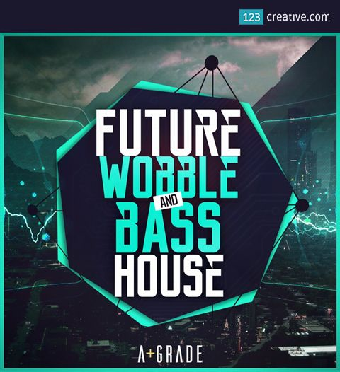 ► FUTURE WOBBLE AND BASS HOUSE - PRESETS FOR MASSIVE - taking inspiration from artists as Jauz, Habstrakt, Ghastly, Hi-Lo, and Joyryde. Refresh your library with original sounds ( that can take your productions in a radical new direction! (Complextro, Electro, House, Techno, EDM, Dance, Pop, Dubstep, Breakbeat). VIEW MORE: http://www.123creative.com/electronic-music-production-massive-presets/1357-future-wobble-and-bass-house-presets-for-massive.html