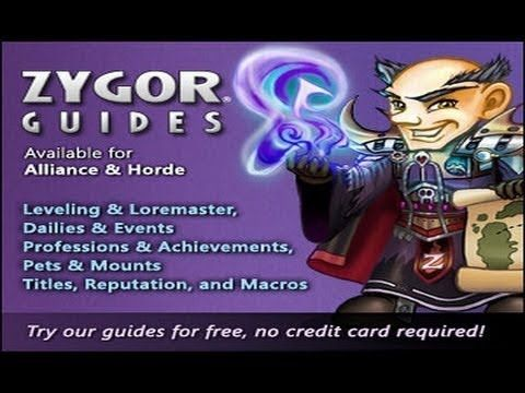 New Wow Leveling Guide Zygor Wow Power Leveling Professions Achievements Gear Titles Https Youtu Be 0mbqtui8njo Wow Zygor Worldofwarcraft Games