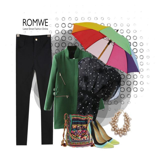 """ROMWE"" by campbell-janette ❤ liked on Polyvore featuring Vilac, ASOS, Giambattista Valli and Star Mela"