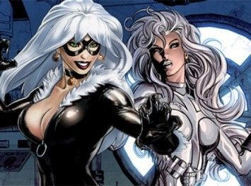 Marvel have found the director for the movie about the Black Cat and the Silver Sable