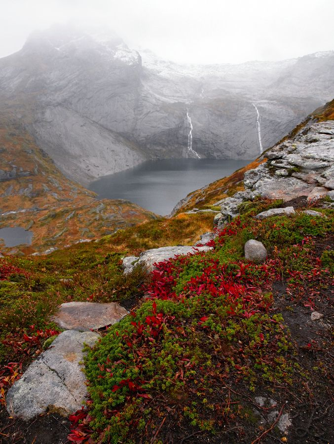 Rugged Nature | Norway