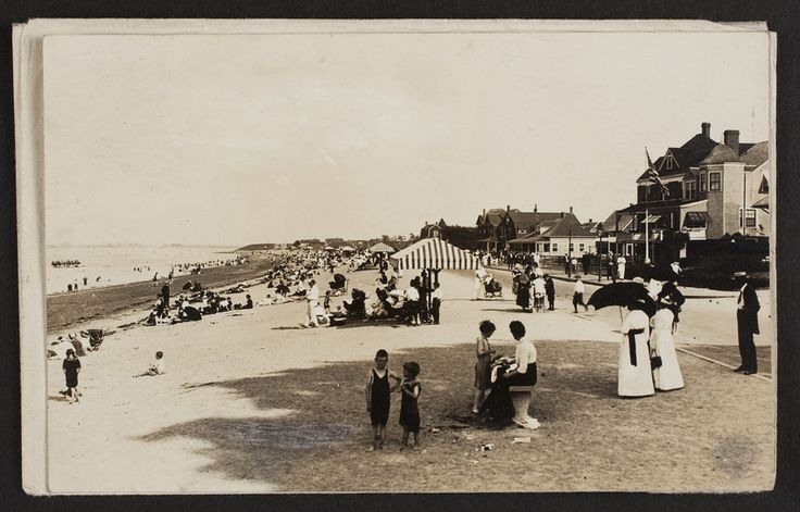 Wollaston Beach - Quincy, MA