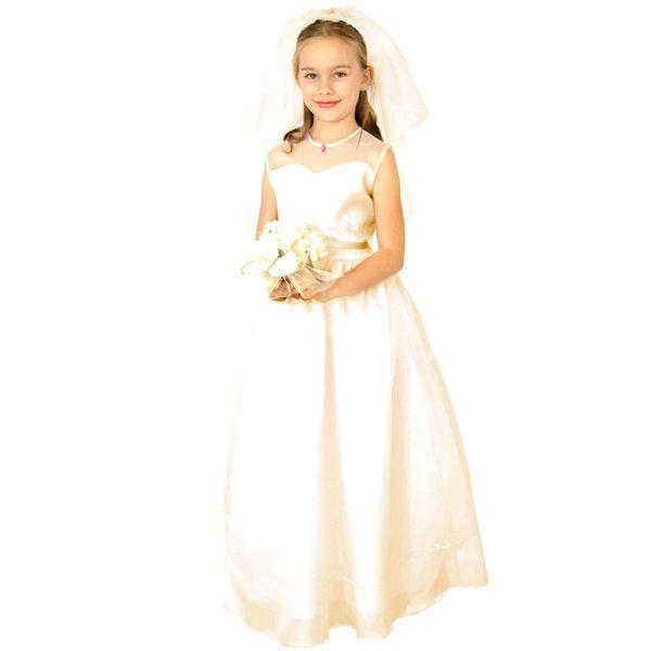 Déguisement jeune Mariée chez GodSaveTheKids