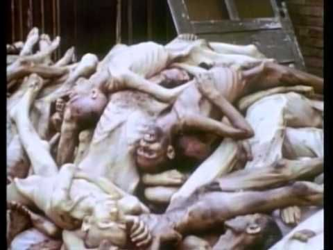 Nazi Concentration Camps The Holocaust Nazi Experiments ww2 world war 2 movies - YouTube