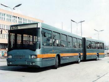 Ikarus 435 '1985–94