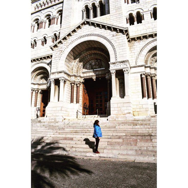 Saint Paul's Anglican Church , Monaco 🇲🇨