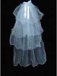 Wedding Veils V-004