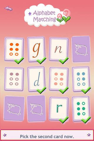 Learn Braille Alphabet ($1.99) - Learning 26 Braille Alphabets with pronunciation.  - Listening Braille Alphabet Practice.  - Braille Word Matching Practice.  -Braille vocabulary Practice.