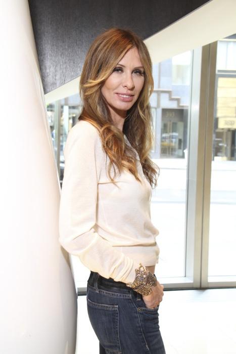 Carole Radziwill (born August 20, 1963)