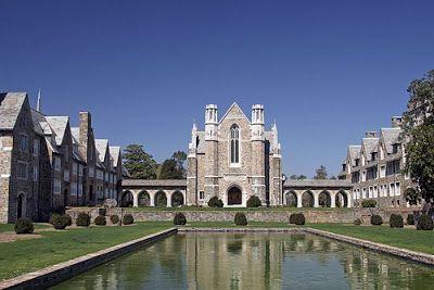 Berry College (2)