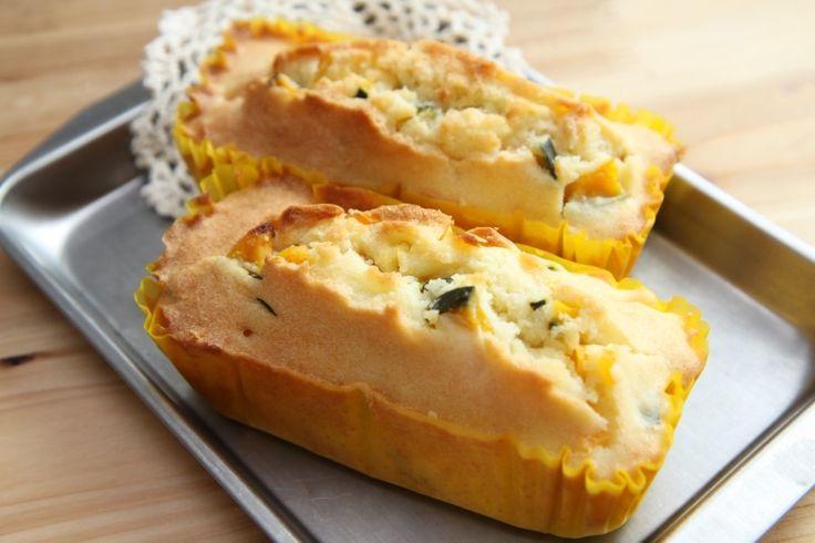 단호박 파운드케이크/단호박파운드/파운드케이크 만들기 : 네이버 블로그