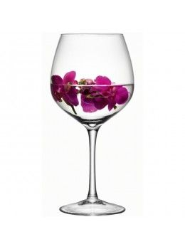 Fill This Lsa Midi Giant Wine Gl With Flowers Candles Or Sweet Treats For A