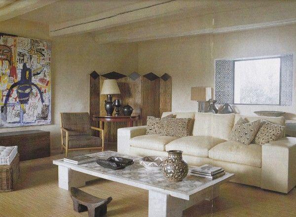 270 best designer jacques grange images on pinterest for 3 rooms for 1999