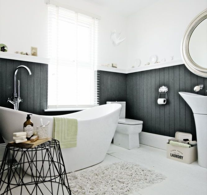 Bathroom Makeovers Lisburn 138 best hallway images on pinterest | stairs, bathroom ideas and