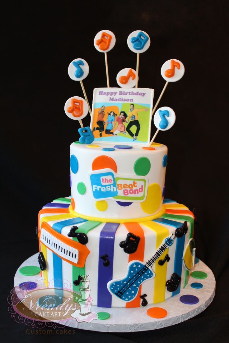 Best DIY Birthday Cakes For Kids Images On Pinterest Birthday - Family birthday cake ideas