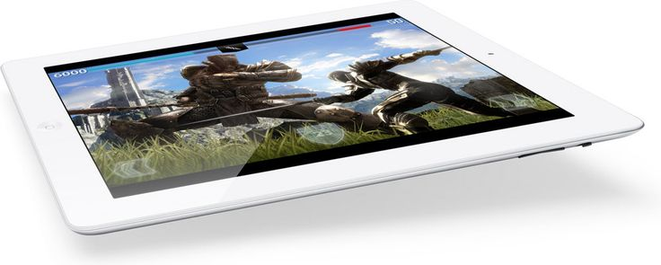 Apple iPad 3 64GB 4G  - DigitalPC.pl - http://digitalpc.pl/opinie-i-cena/tablety/apple-ipad-3-64gb-4g/