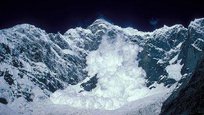 La devastadora avalancha del Tíbet sigue siendo un enigma para los geólogos