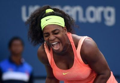 Armario de Noticias: Serena Williams persigue y alcanza a un ladrón que...