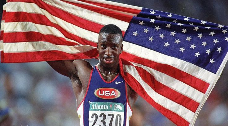 Top 50 United States Olympic Track and Field Moments | Bleacher Report