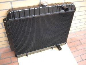 1959y Chevrolet  El Camino / IMPALA Radiator Repair  http://www.sankyo-rad.com/?p=9135