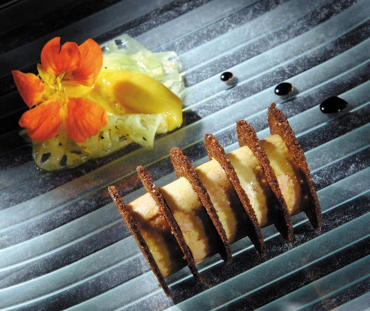 Enjoy world-class cuisine at Royal Palm Hotel in Mauritius. #awardwinning #cuisine #food #mauritius