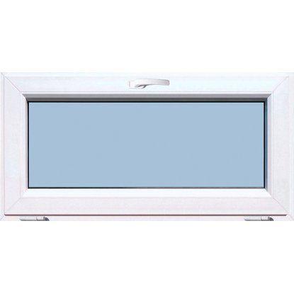 Keller-Fenster Kunststoff Kippbar B: 60 cm H: 40 cm 44,90