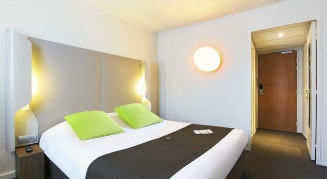 Campanile Paris Ouest - Pont de Suresnes - 3 Star #Hotel - $74 - #Hotels #France #Suresnes http://www.justigo.us/hotels/france/suresnes/campanile-paris-pont-de-suresnes_62845.html
