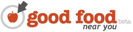 Good Food Near You - Web site and iPhone app. Helps to eat healthfully when you're on the go!